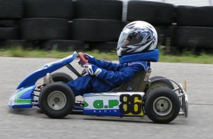 CFMotorsports GP Racing Kid Kart
